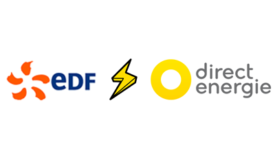 Total Direct Energie ou EDF : Comparatif 2020