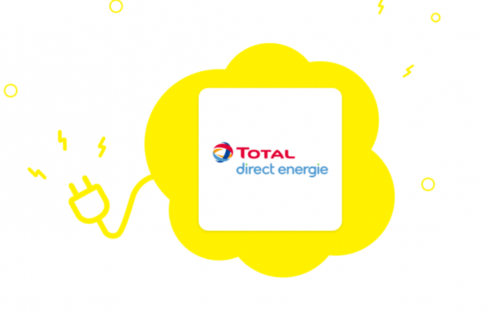 Comparatif des offres Total Direct Energie