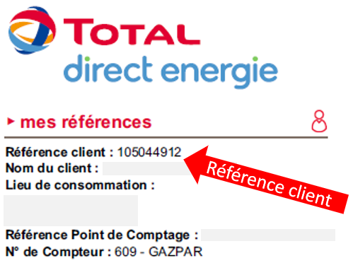 Comment souscrire un contrat Total Direct Energie ?